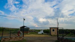рыболовная база рыбачий хутор