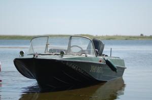 лодки кизомыс